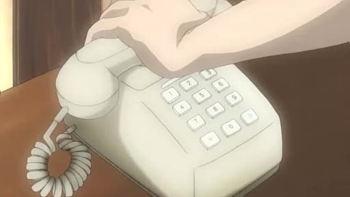 Higurashi Kei RING RING Banana Phone