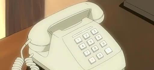 Higurashi Kei's Phone
