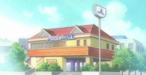 Higurashi Maid Cafe