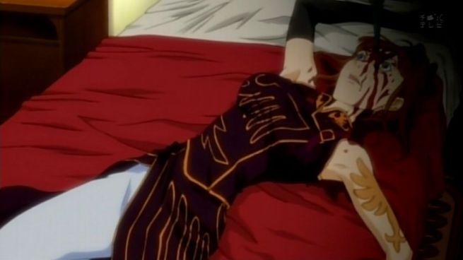 Umineko Animu Dead Eva is Dead
