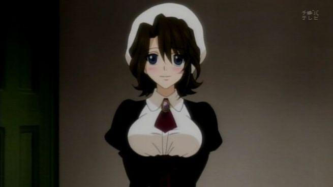 Umineko Animu Delicious Shannon