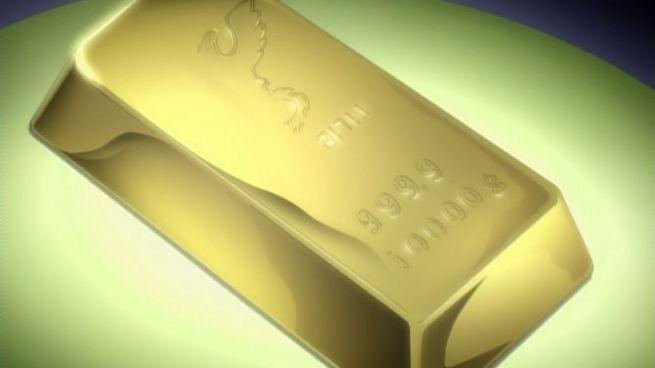 Umineko animu Kinzo's Golden BRICK