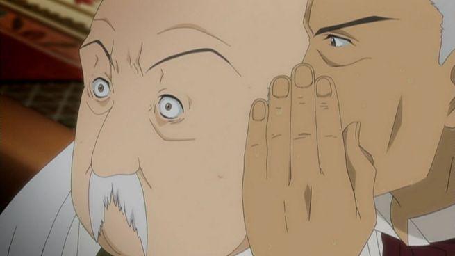 Umineko Animu Nanjo Reaction Face